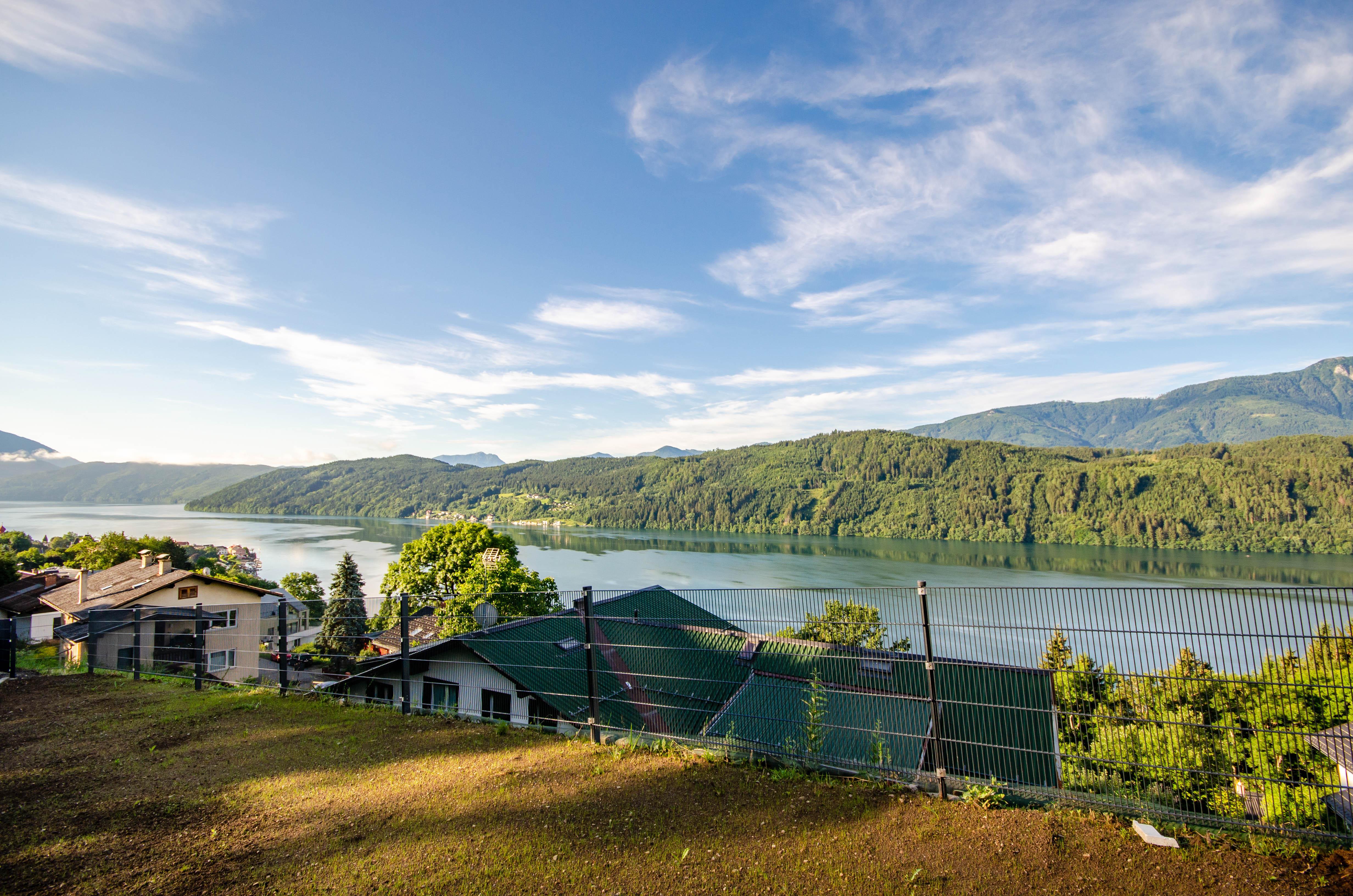 Projekt see|hen - Ein Logenplatz über dem Millstätter See